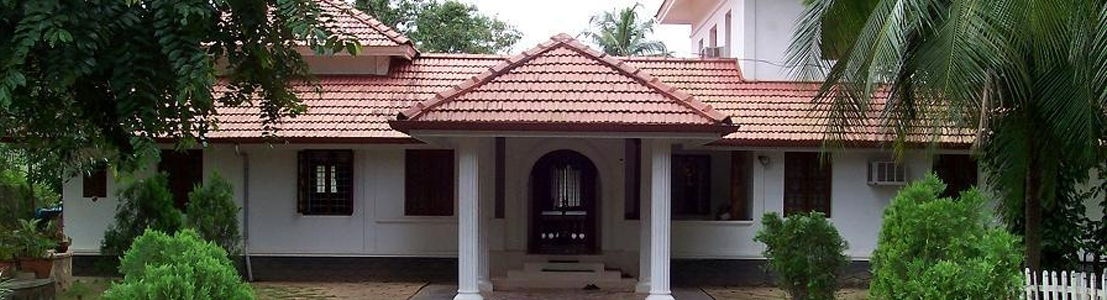 about kerala ayurveda centre in kerala