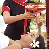 kerala ayurvedic treatment procedures