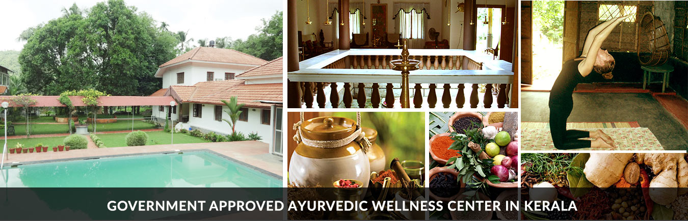 Government approved ayirvedic treatment center in kerala