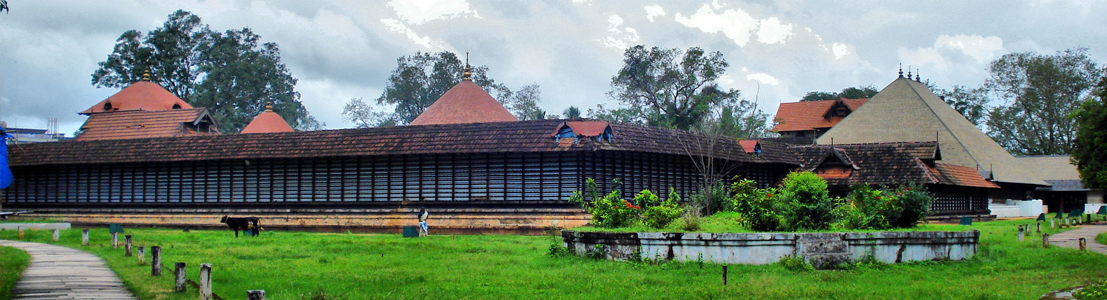 vadakumnathan temple in kerala