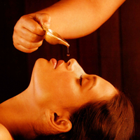 nasyam ayurvedic treatment in kerala