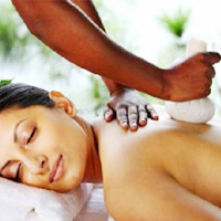 patra potala swedam ayurvedic treament in kerala